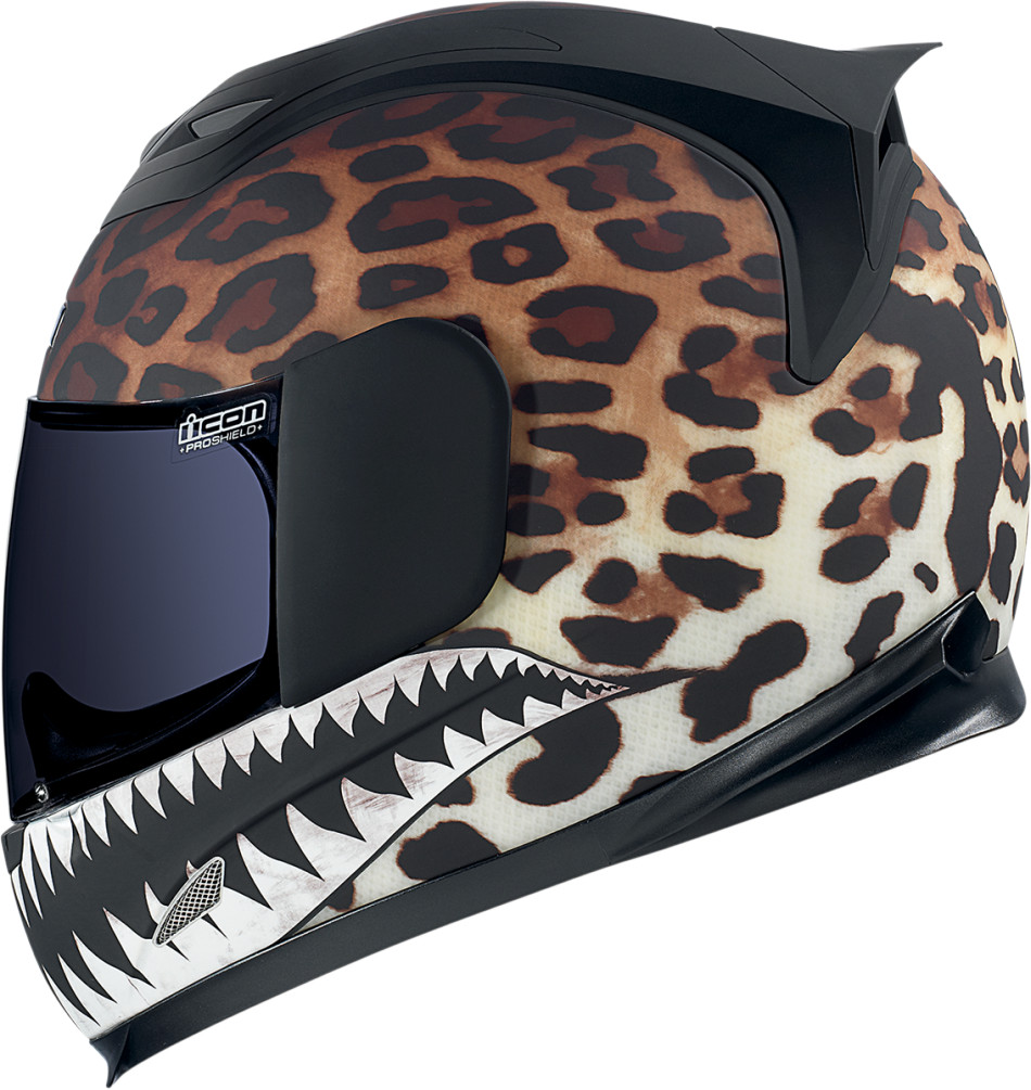 【ICON】HELMET AF SAUVETAGE 安全帽 - 「Webike-摩托百貨」