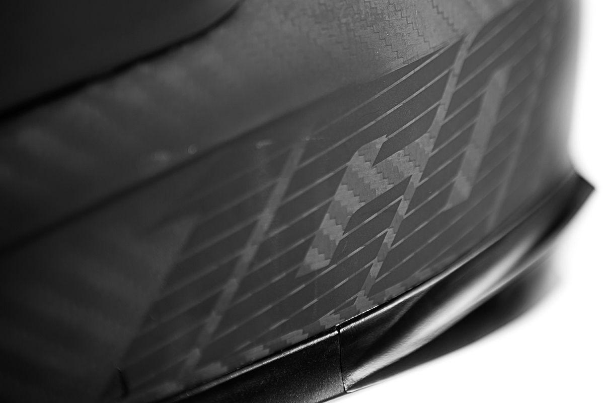 【ICON】HELMET AF GHOST CARBON 安全帽 - 「Webike-摩托百貨」