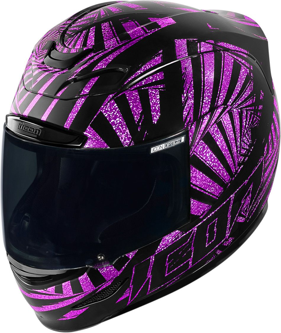 【ICON】HELMET AM SPAZTYK PUR 安全帽 - 「Webike-摩托百貨」