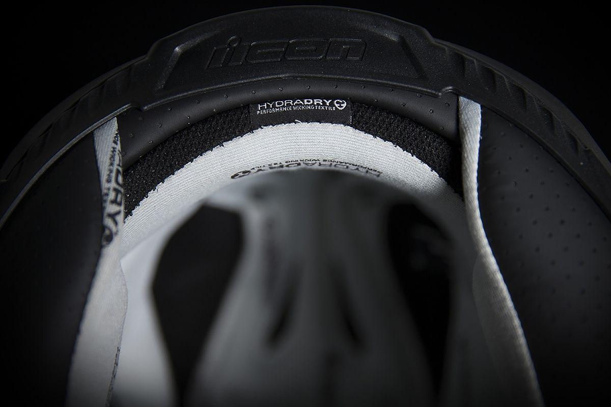【ICON】HELMET VARIANT THRILLER 安全帽 - 「Webike-摩托百貨」