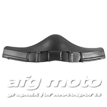 【ICON】BREATH DEFLECTOR AF 安全帽呼吸防護板(鼻罩) - 「Webike-摩托百貨」