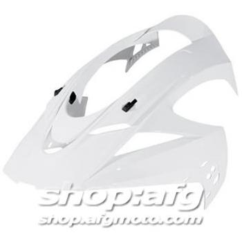 【ICON】VISOR VAR BATTLESCAR安全帽帽緣 - 「Webike-摩托百貨」