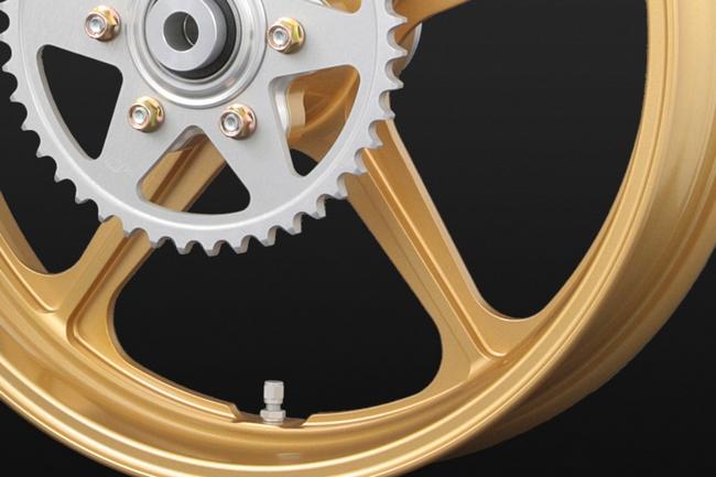 【PMC】Sord Heritage[Heritage] 後輪框 - 「Webike-摩托百貨」
