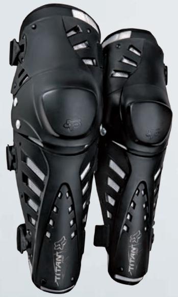 【FOX】PRO TITAN 膝部護具 - 「Webike-摩托百貨」