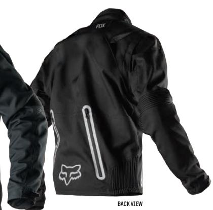 【FOX】REGION 外套 - 「Webike-摩托百貨」