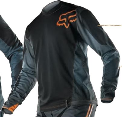 【FOX】REGION 越野車衣 - 「Webike-摩托百貨」