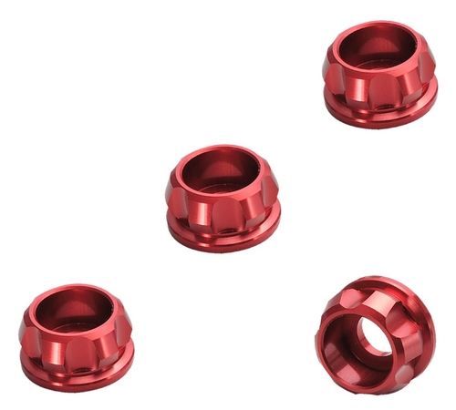 【DAYTONA】PREMIUM ZONE 螺絲定位套環 【M6螺絲用】 - 「Webike-摩托百貨」