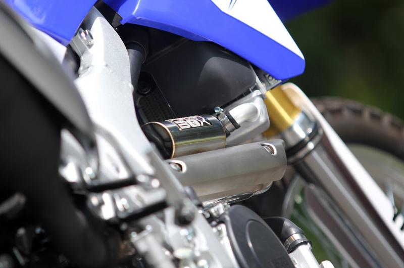 【SP忠男】POWER BOX 排氣管前段 - 「Webike-摩托百貨」