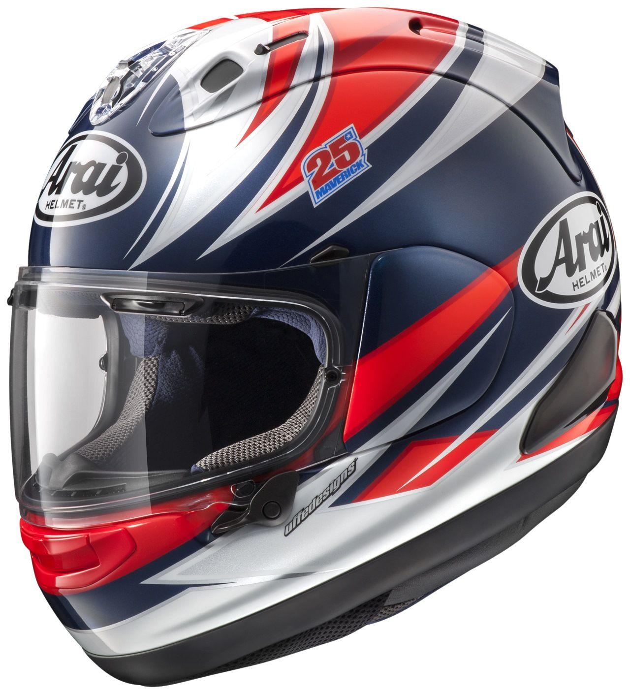 RX-7X VINALES 全罩式安全帽