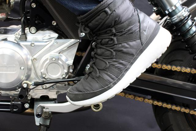 【G-Craft】循環檔打檔桿 - 「Webike-摩托百貨」