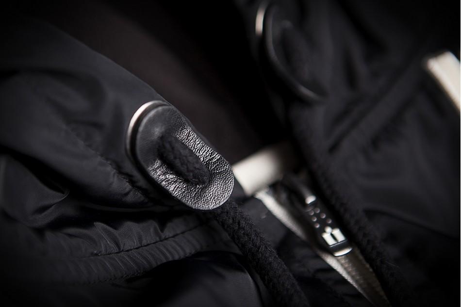 【ICON】外套 JACKET ODL BLACK - 「Webike-摩托百貨」