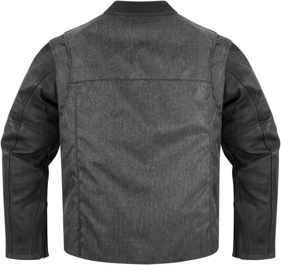 【ICON】外套 JACKET VIGILANTE BLK - 「Webike-摩托百貨」