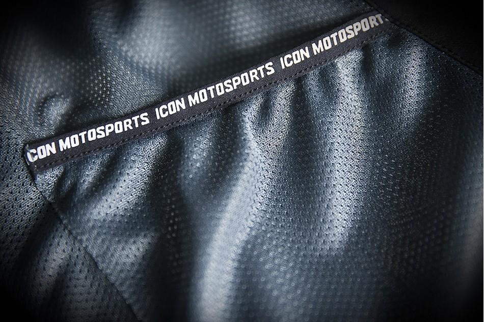 【ICON】外套 JACKET MERC VITRIOL - 「Webike-摩托百貨」