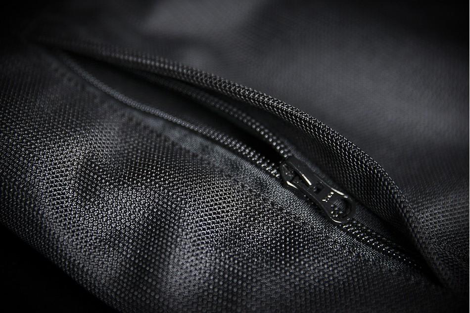【ICON】外套 JACKET ANTHEM 2 BLACK - 「Webike-摩托百貨」