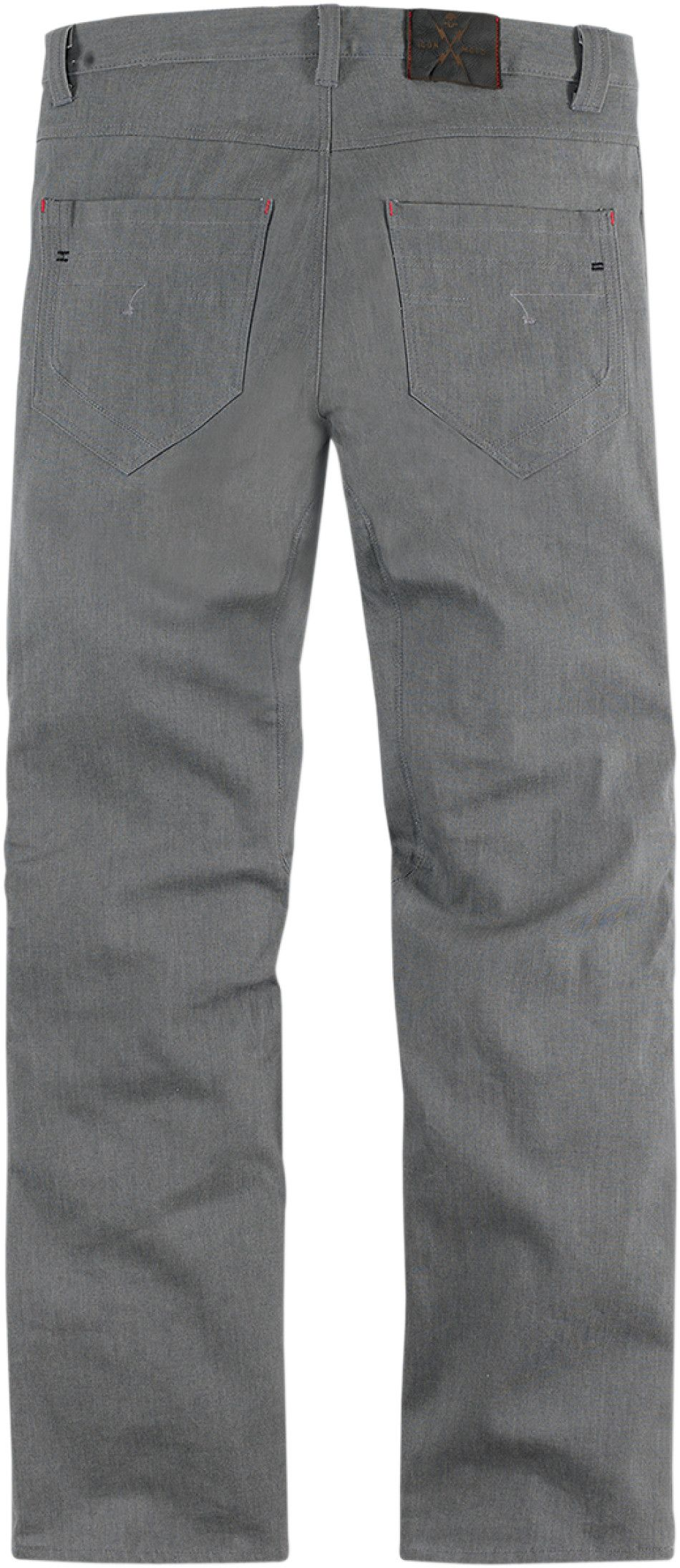 【ICON】褲子 PANT HOOLIGAN GRAY - 「Webike-摩托百貨」