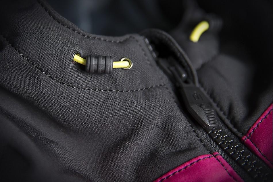 【ICON】廠隊外套 JKT WM TEAM MERC PINK - 「Webike-摩托百貨」