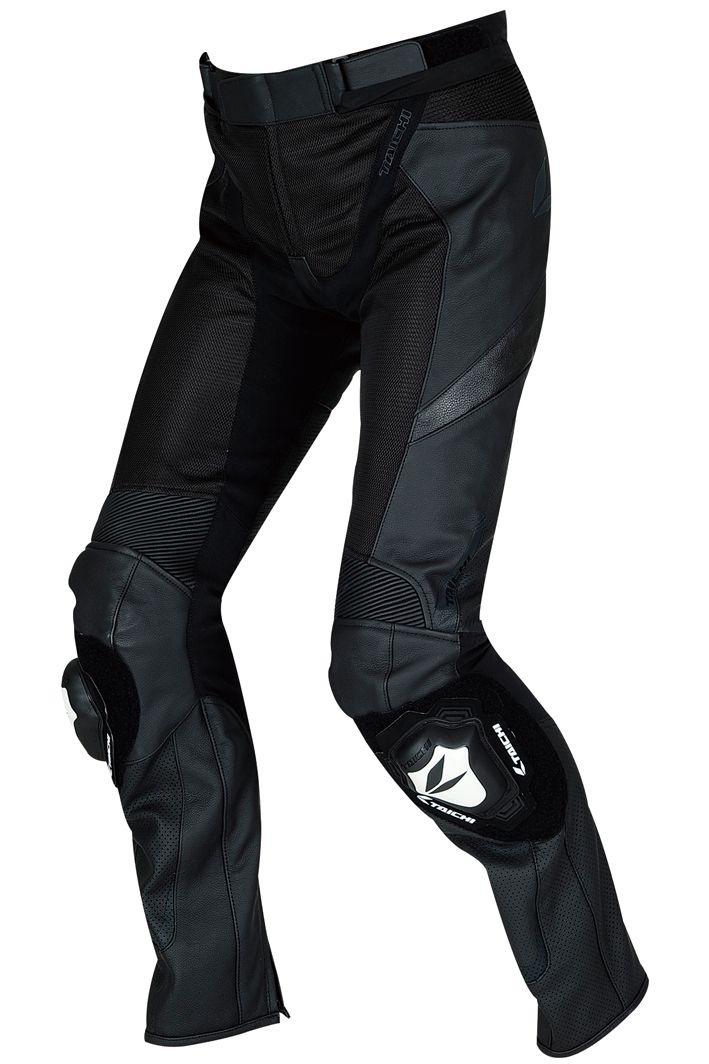 【RS TAICHI】 Apex皮褲 - 「Webike-摩托百貨」