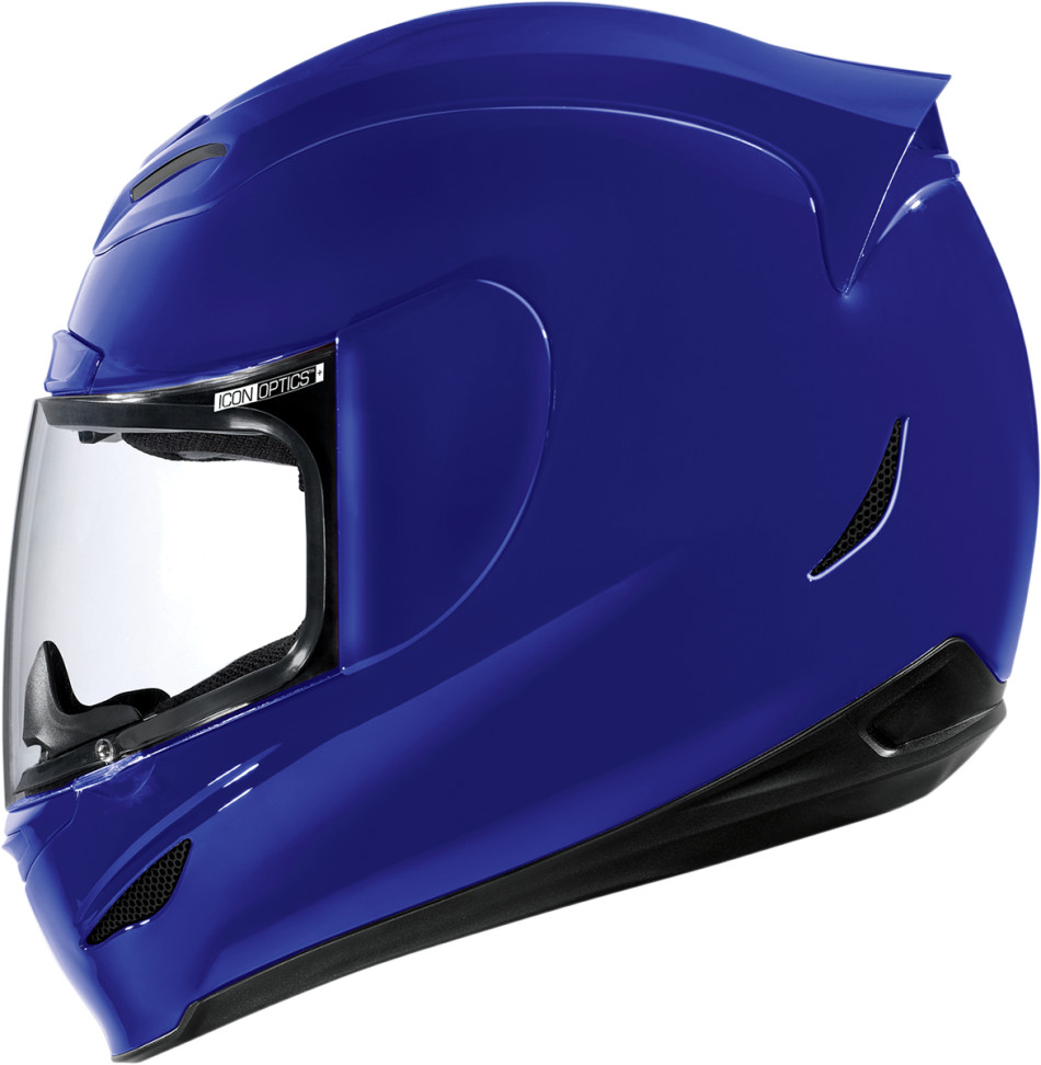 【ICON】HELMET AIRMADA BLU 安全帽 - 「Webike-摩托百貨」