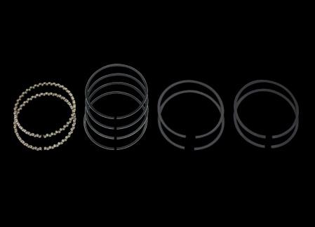 【Neofactory】鑄造活塞環 +.020 - 「Webike-摩托百貨」