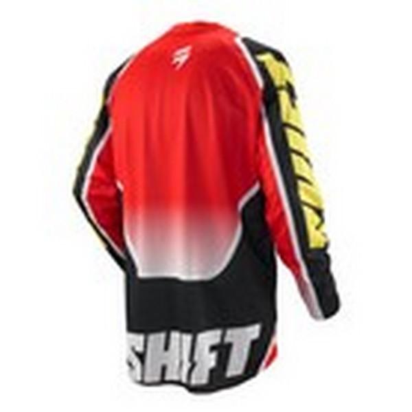 【SHIFT】防摔 運動衫 - 「Webike-摩托百貨」