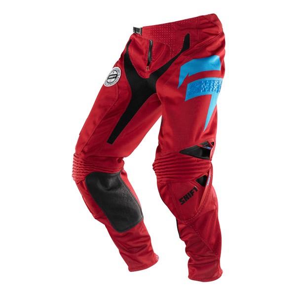【SHIFT】Faction越野車褲 (slate) - 「Webike-摩托百貨」
