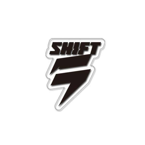 【SHIFT】貼紙 (6.5cm) - 「Webike-摩托百貨」