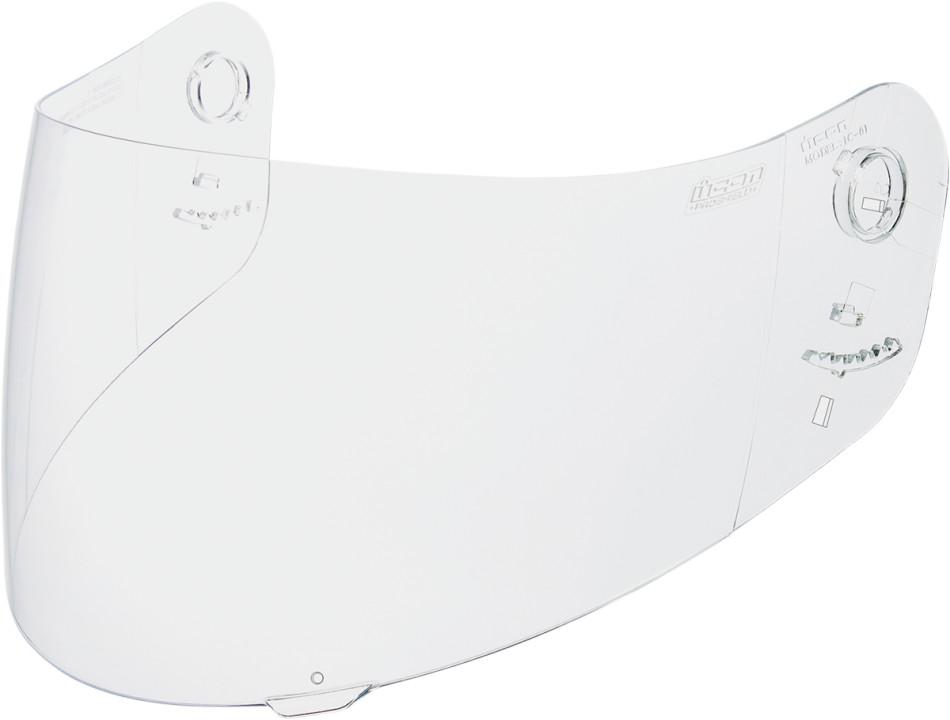 【ICON】SHIELD FF PRO 安全帽風鏡 - 「Webike-摩托百貨」