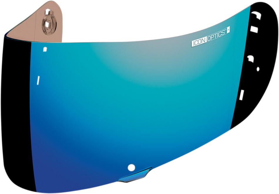 【ICON】SHIELD OPTICS 安全帽風鏡 - 「Webike-摩托百貨」