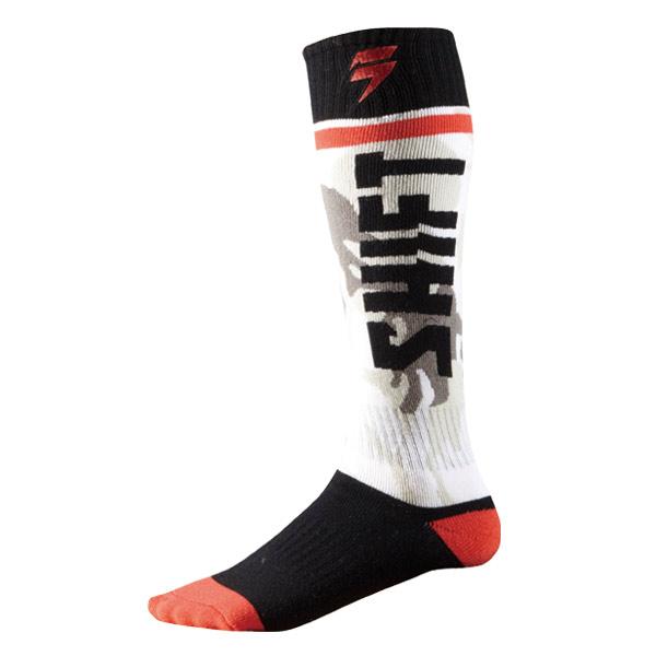 【SHIFT】騎士襪 - 「Webike-摩托百貨」