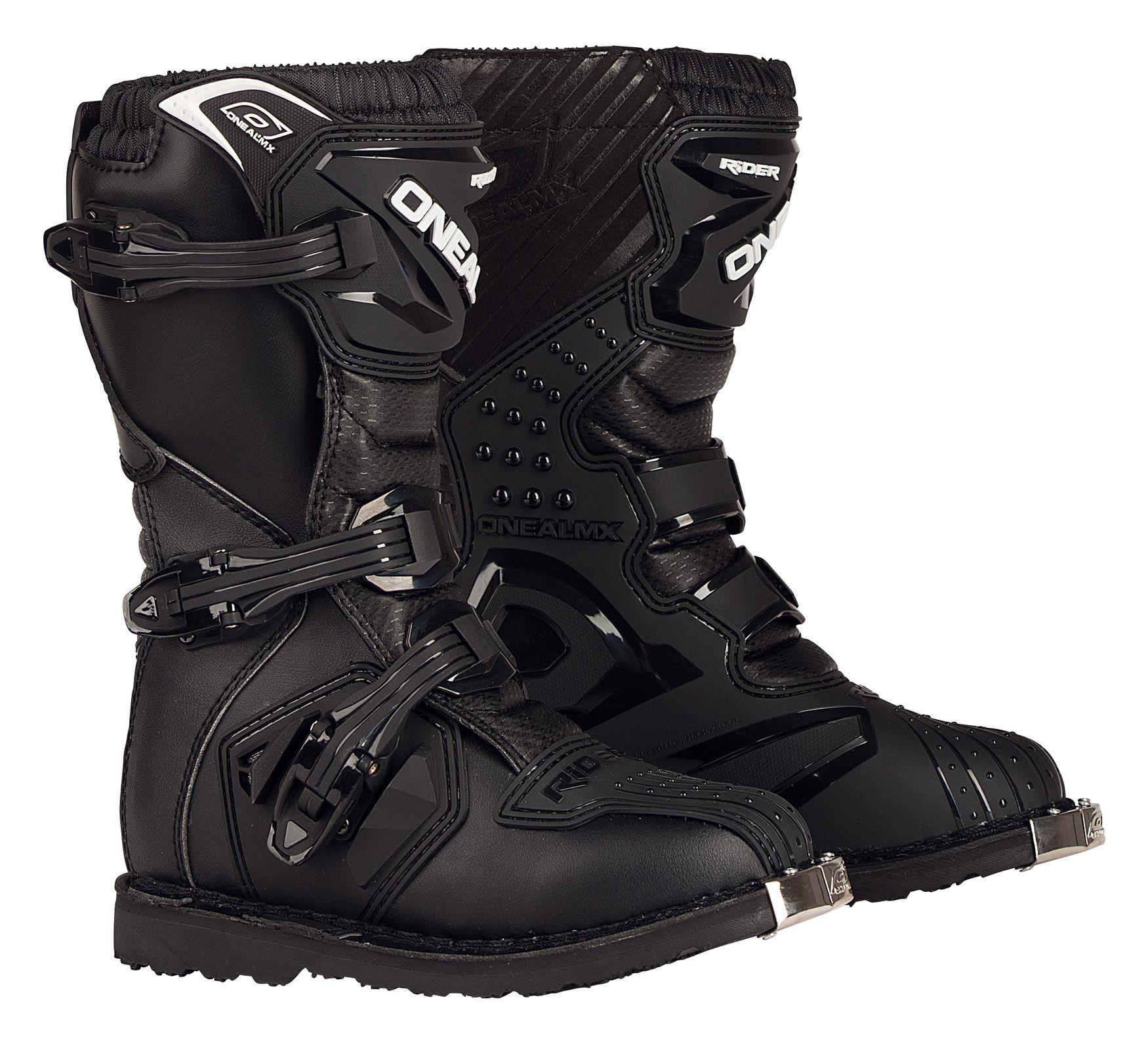 2015 Model RIDER Boots