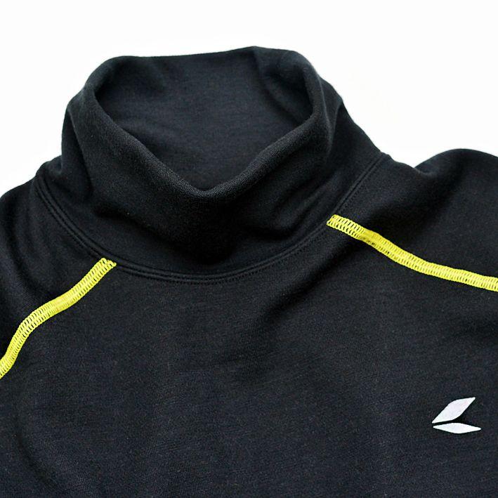 【RS TAICHI】Heat Generator X 高領內穿衣 - 「Webike-摩托百貨」