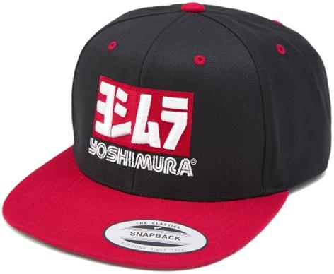US YOSHIMURA SNAPBACK CAP