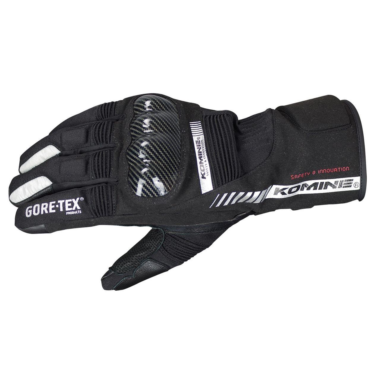GK-806 GTX Protect Winter Gloves Gaius KOMINE