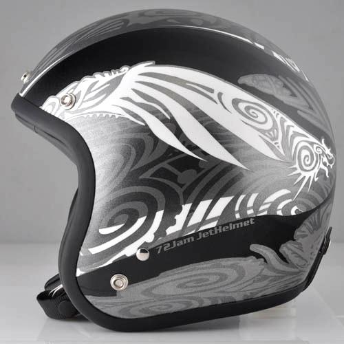 72JAM 72ジャム:ジェットヘルメット NATIVE ネイティブ