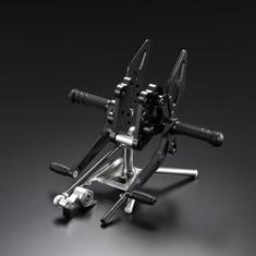 【de LIGHT】腳踏後移套件 - 「Webike-摩托百貨」