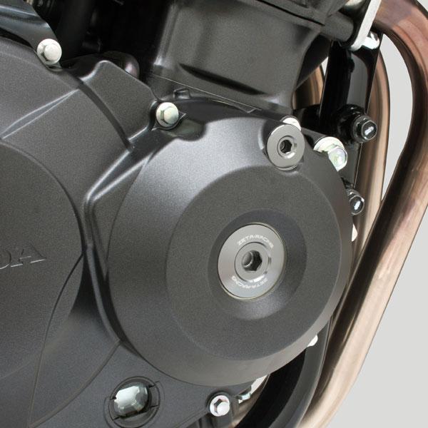 【ZETA】引擎飾蓋 - 「Webike-摩托百貨」