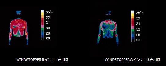 【POWERAGE】WINDSTOPPER®女用內穿衣 - 「Webike-摩托百貨」