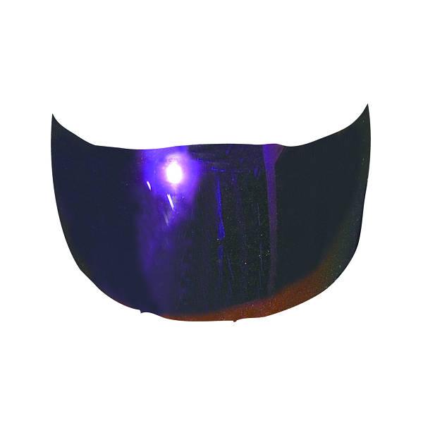 【POWERAGE】POWERSHIELD  CW-1 鏡面鏡片 - 「Webike-摩托百貨」