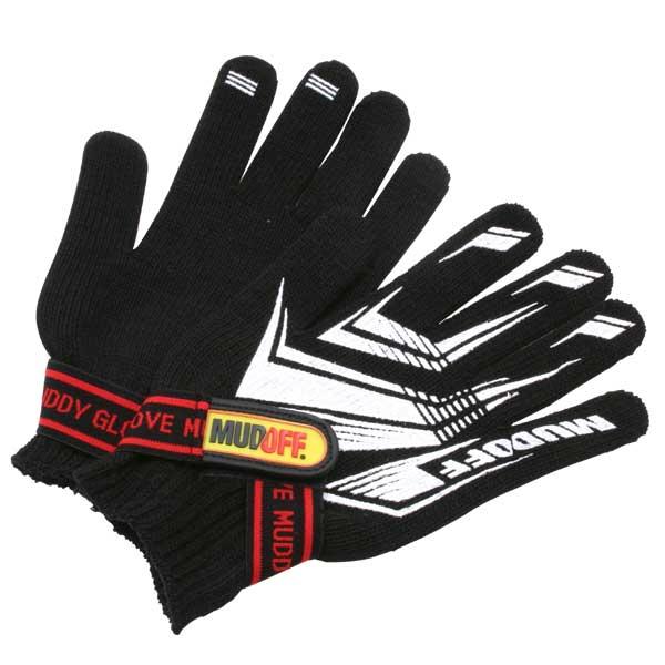 【MUDOFF】Muddy 手套 - 「Webike-摩托百貨」