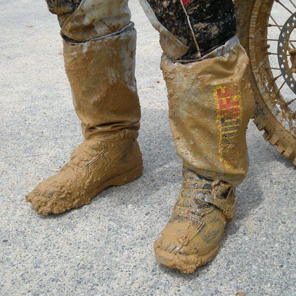 【MUDOFF】越野車靴套 - 「Webike-摩托百貨」