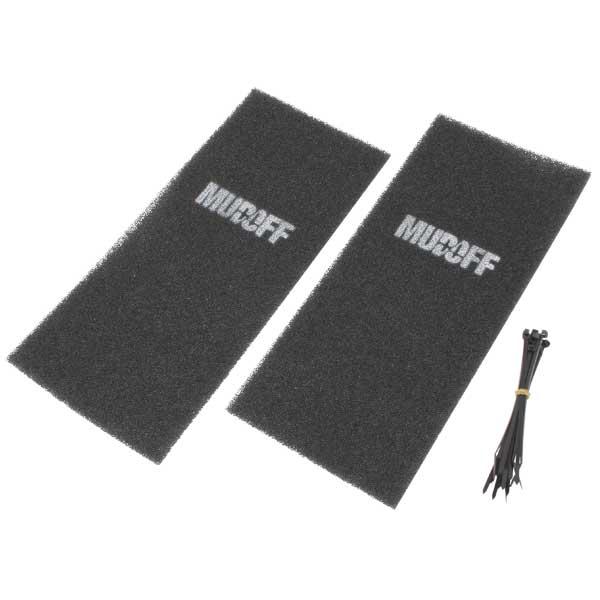 【MUDOFF】水箱護網 - 「Webike-摩托百貨」