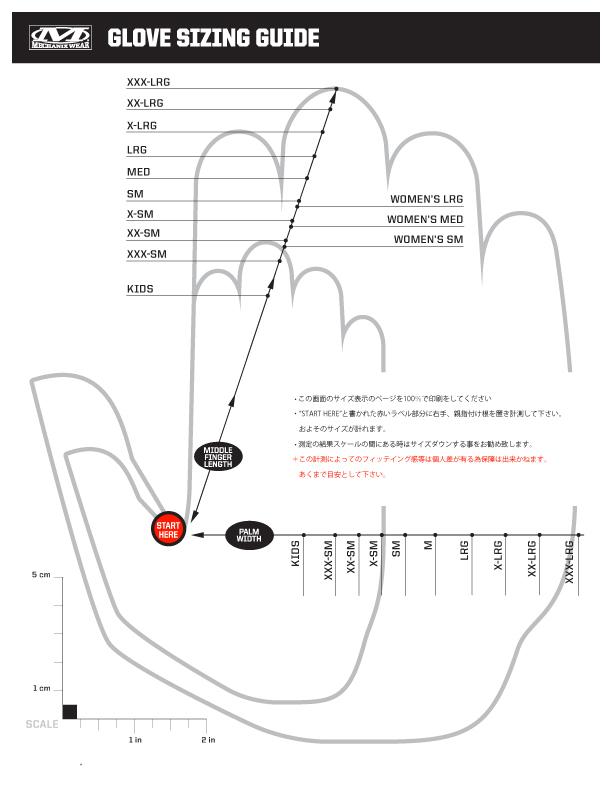 【MECHANIX】Fast Fit 手套 - 「Webike-摩托百貨」