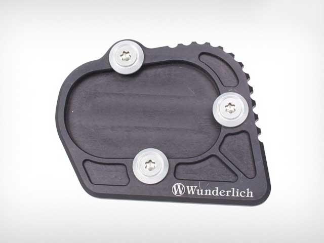 【Wunderlich】側駐加寬座 - 「Webike-摩托百貨」