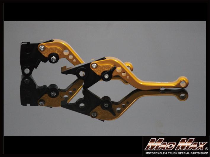 【MADMAX】短型拉桿組 - 「Webike-摩托百貨」