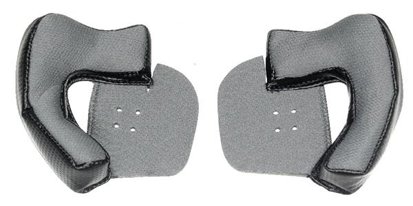 【MHR】CH-7 安全帽面頰墊 (LS2 FREEWAY用) - 「Webike-摩托百貨」