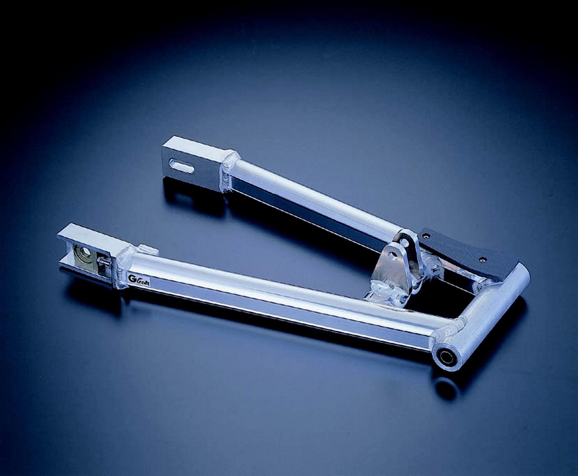 【G-Craft】KSR110專用 MONO SHOCK後搖臂 加長10cm - 「Webike-摩托百貨」