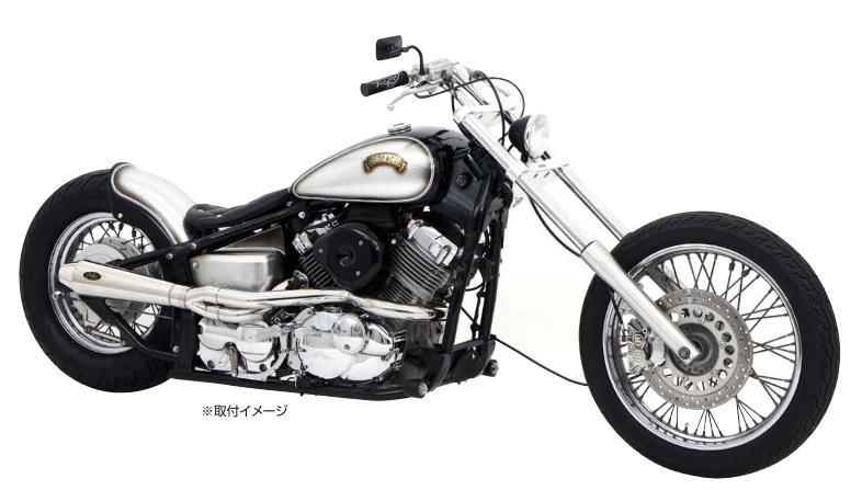 【EASYRIDERS】Mid Control 腳踏桿套件 - 「Webike-摩托百貨」