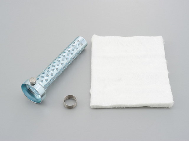 【DAYTONA】內消音器&玻璃棉 - 「Webike-摩托百貨」