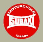【HollyEquip】TSUBAKI Chain 貼紙 - 「Webike-摩托百貨」