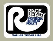 【HollyEquip】RACE READY貼紙 - 「Webike-摩托百貨」